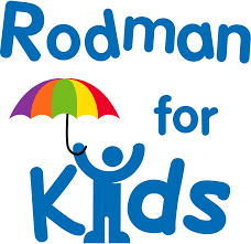 Join our Rodman Ride for Kids Cycling Team